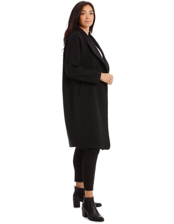 Class Bergen Wool Coat image 2