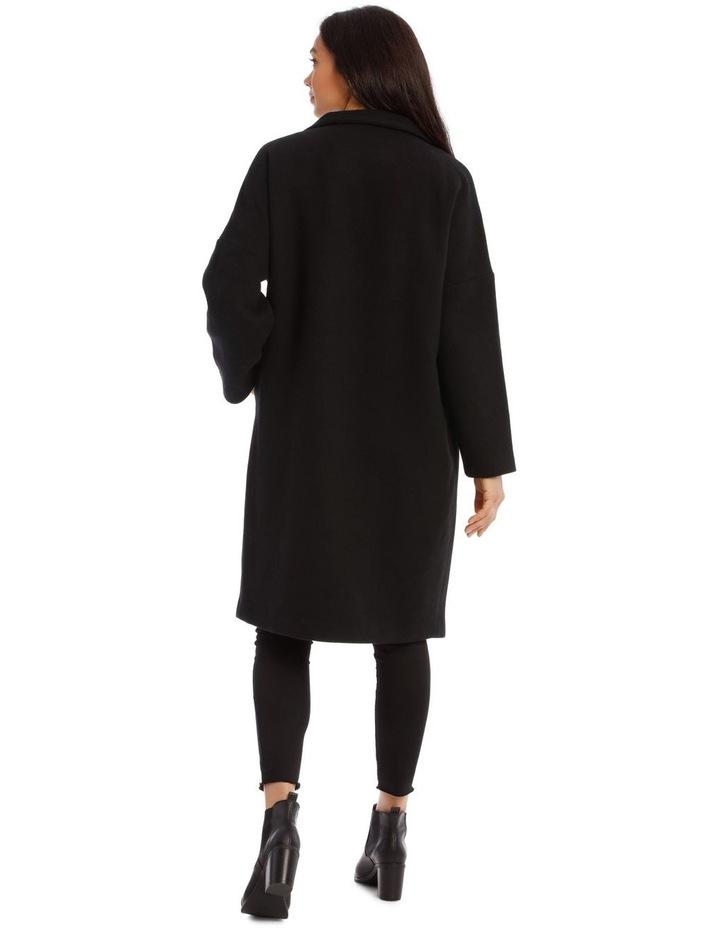 Class Bergen Wool Coat image 3