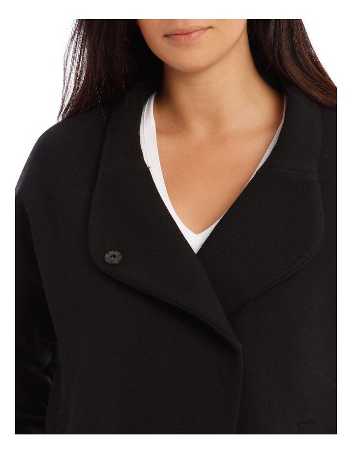 Class Bergen Wool Coat image 4