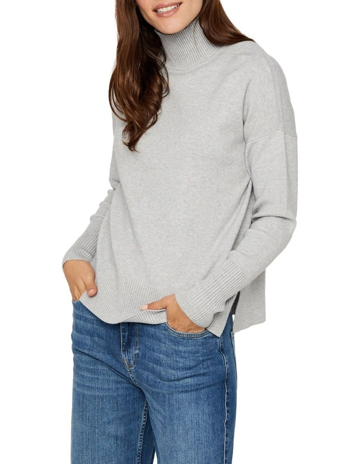 Nima High Neck Knit image 1