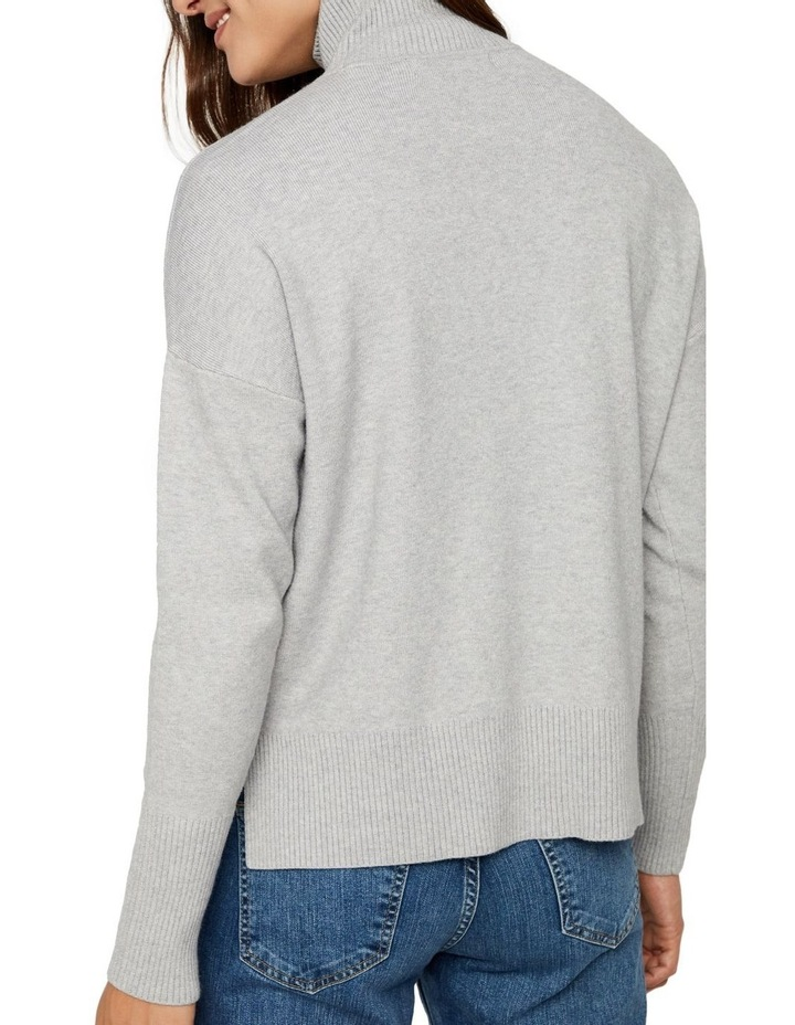 Nima High Neck Knit image 3