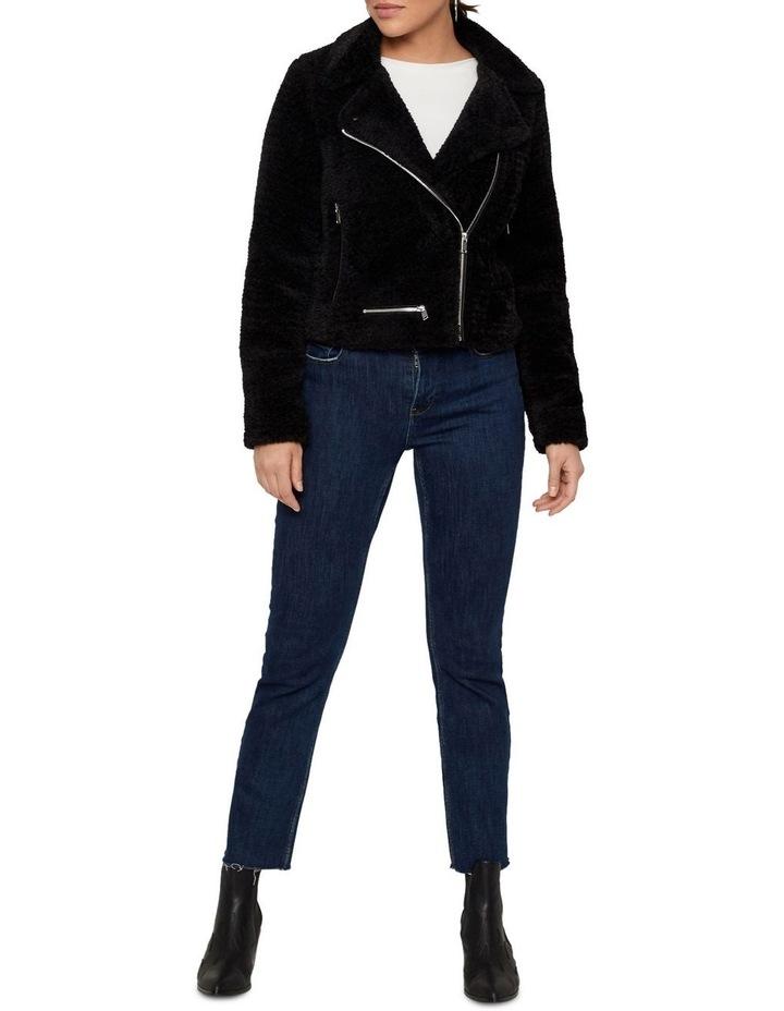 Nancy Faux Fur Jacket image 2