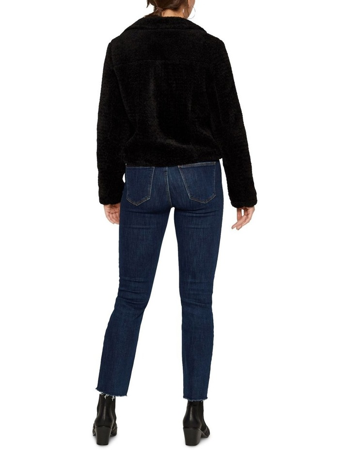 Nancy Faux Fur Jacket image 3