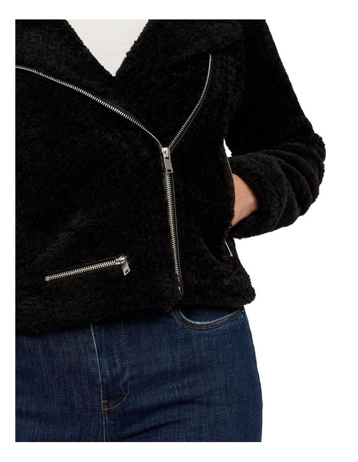 Nancy Faux Fur Jacket image 5