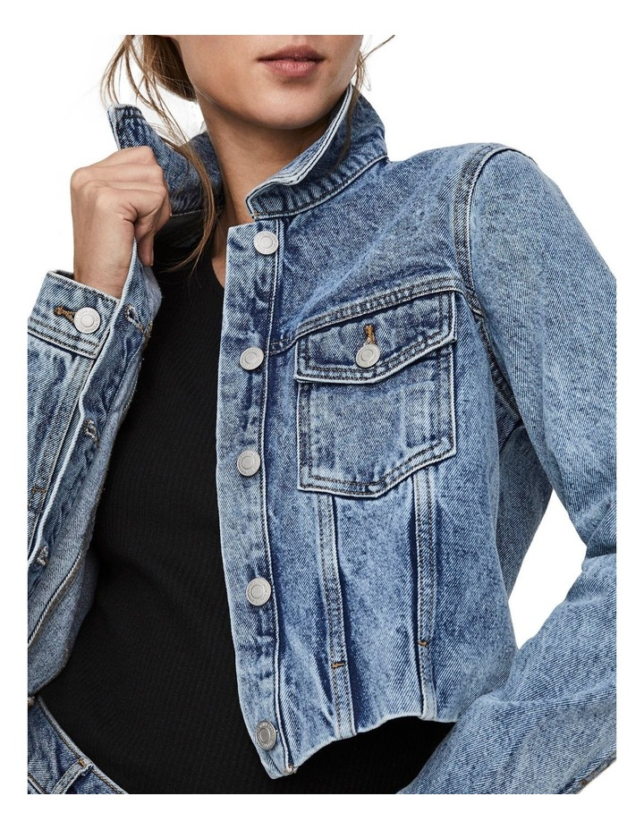 Mikky Denim Jacket image 4