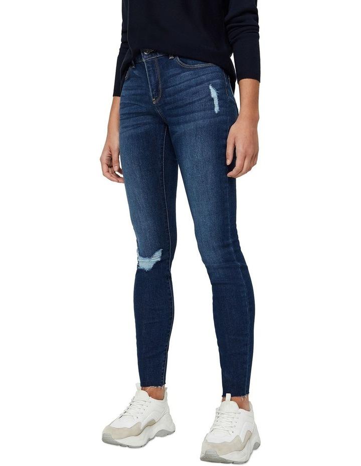 Seven Slim Jeans image 1
