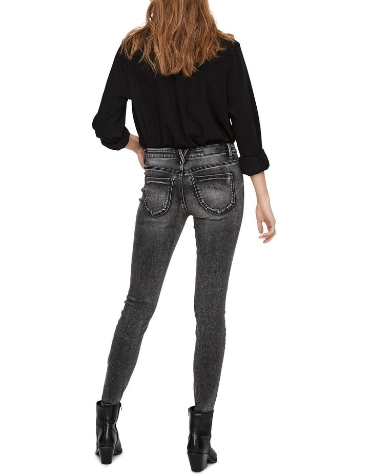 Lydia Skinny Jeans image 3