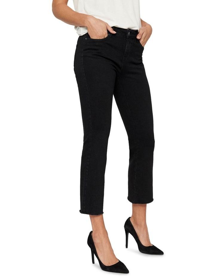 Sheila Kick Flare Jeans image 1