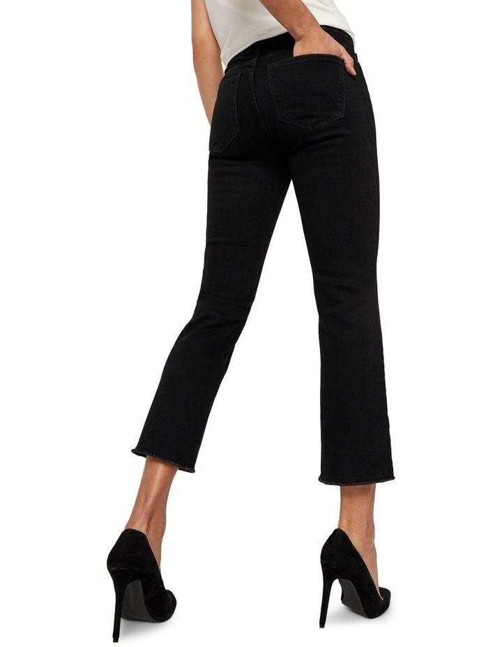 Sheila Kick Flare Jeans image 5