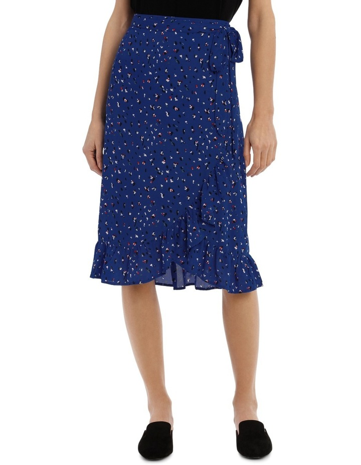 Dee Wrap Skirt image 1