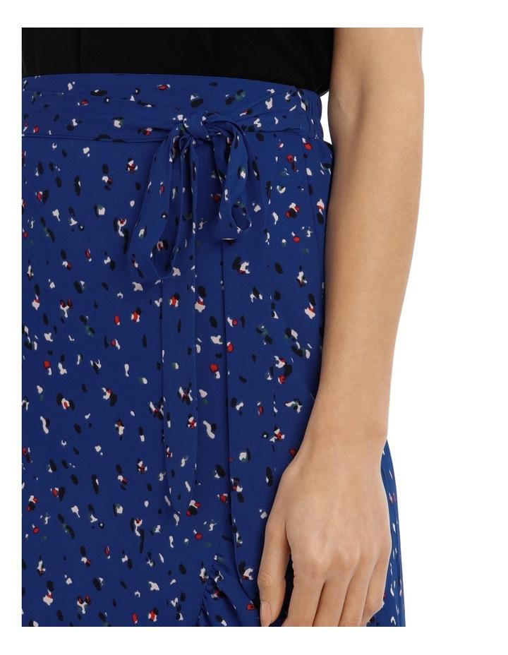 Dee Wrap Skirt image 4