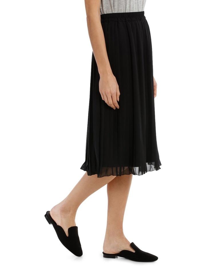 Pleat Skirt image 2