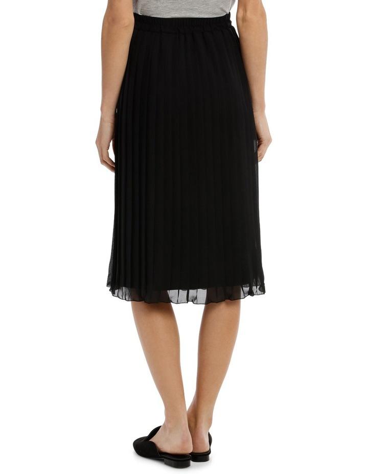 Pleat Skirt image 3