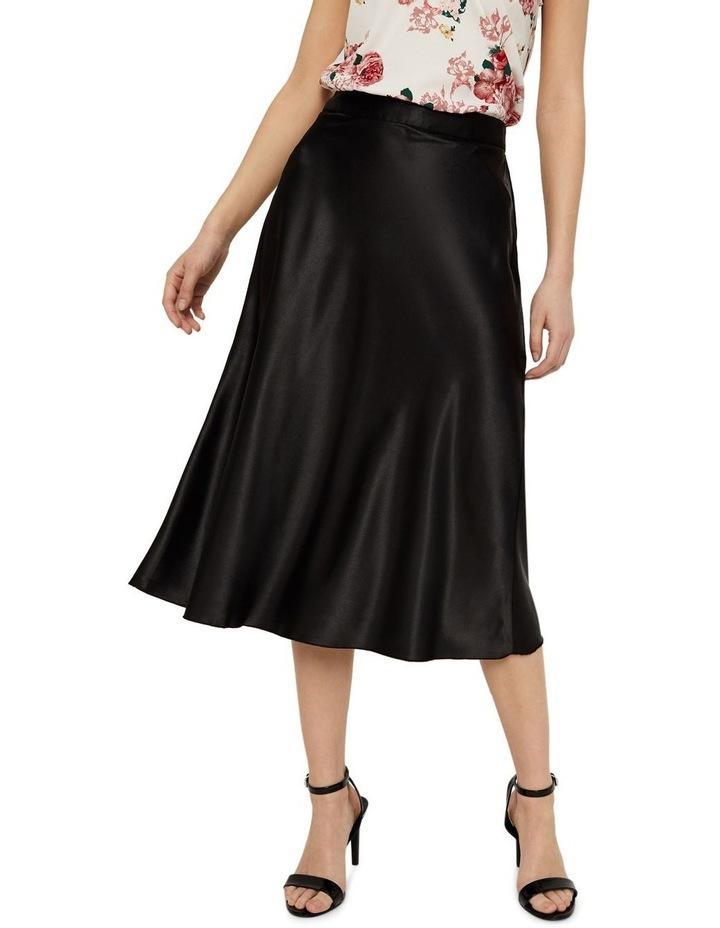 Christas Satin Skirt image 1