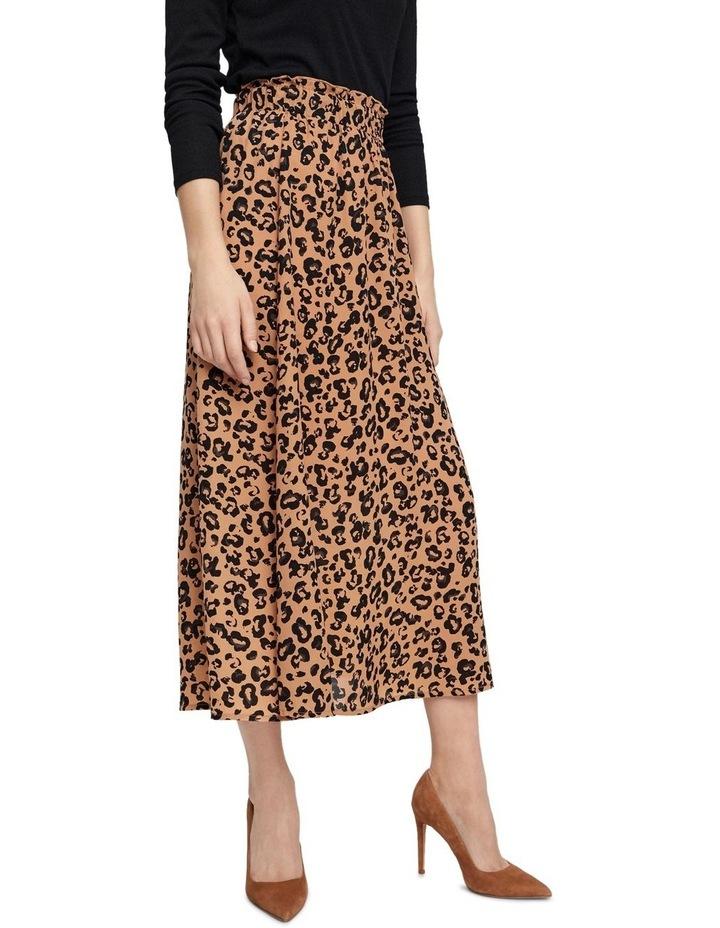 Green Skirt image 1