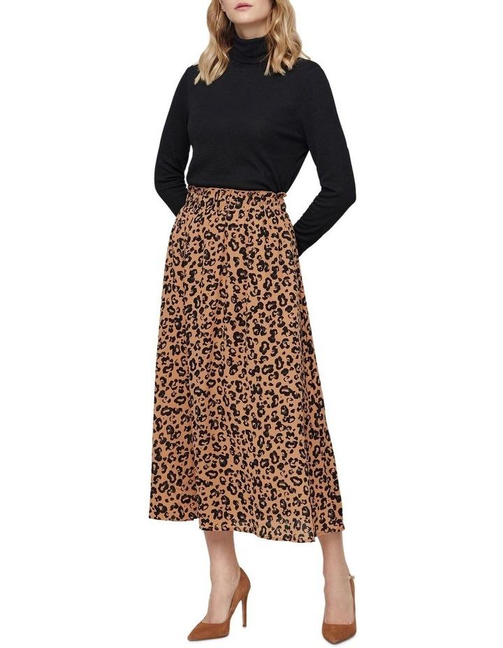 Green Skirt image 2