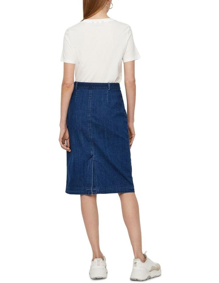 Julia Denim Skirt image 4