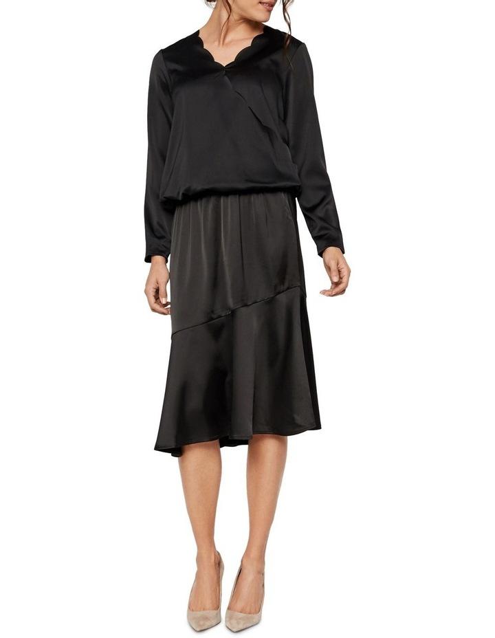 Important Calf Skirt image 3