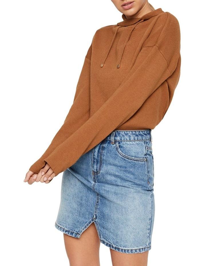 Asla Denim Skirt image 2