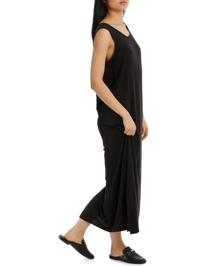 Dina Long Dress image 2