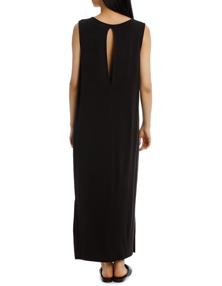 Dina Long Dress image 3