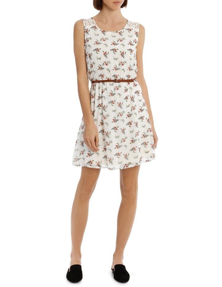 Kay Lace Dress image 1