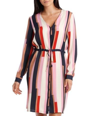 d488f64068 Vero Moda Mathilda Long Sleeve Dress