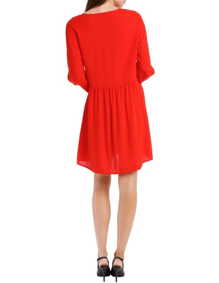 Krista Dress image 3