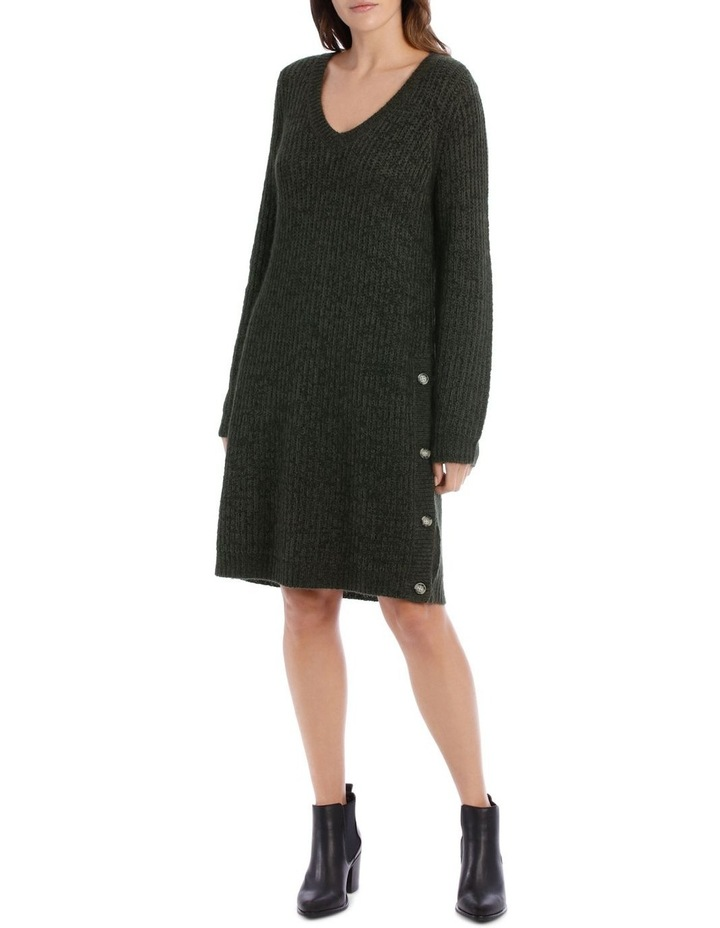 Elisa Knit Dress image 1