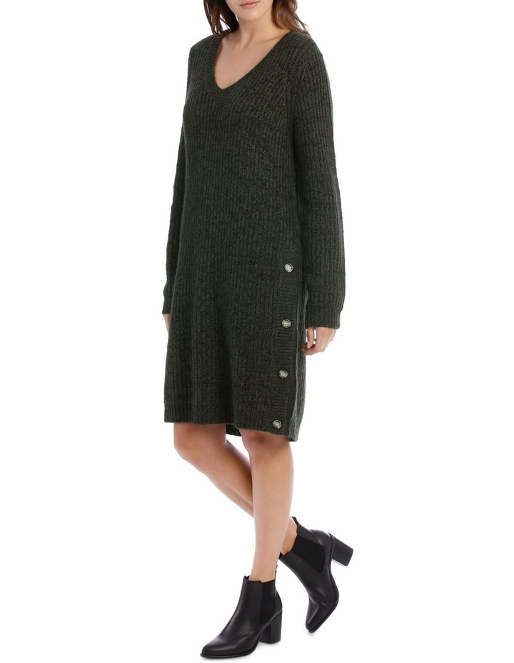 Elisa Knit Dress image 2