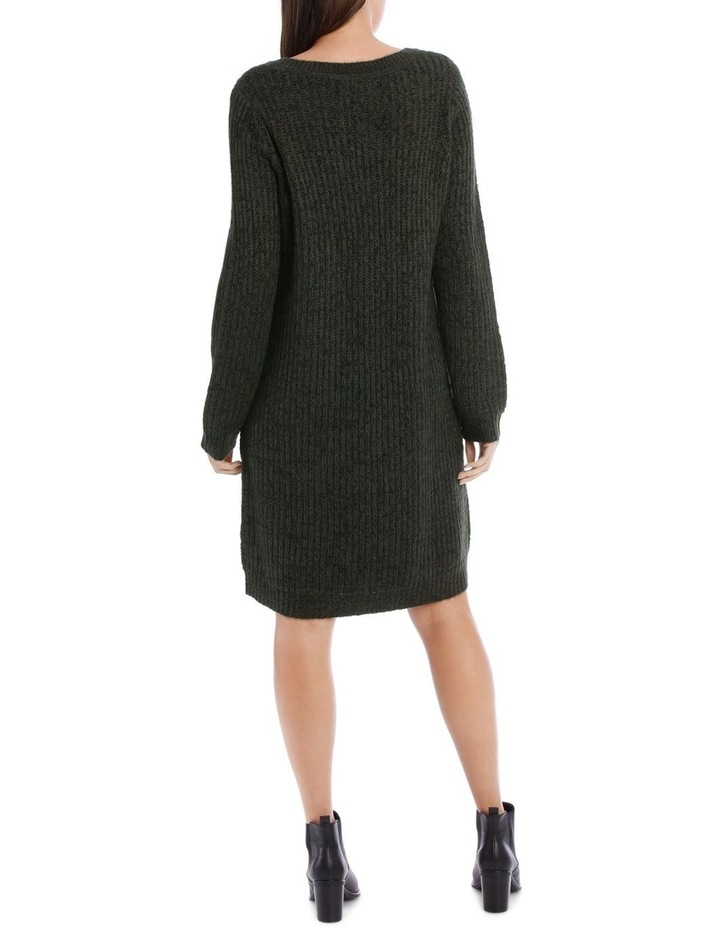 Elisa Knit Dress image 3
