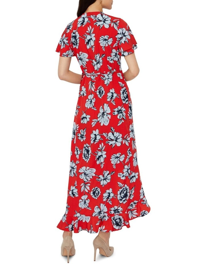 Henna Maxi Dress image 4