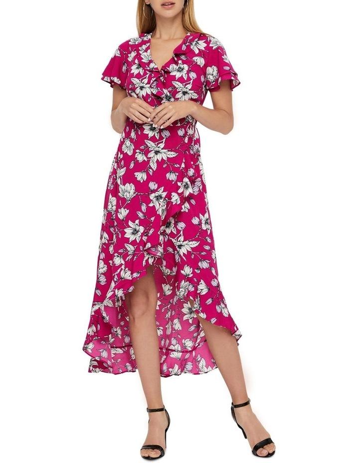 Hanna Maxi Dress image 1
