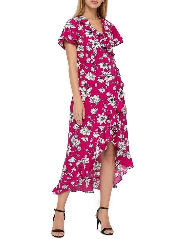 Henna Maxi Dress image 2