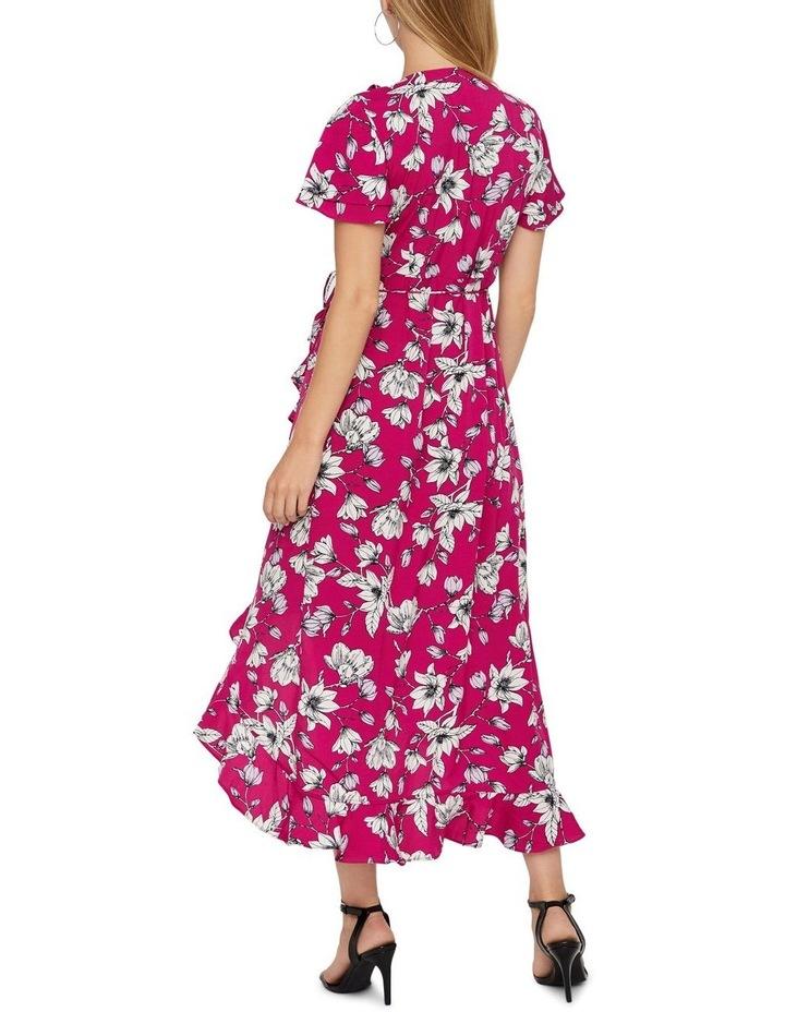 Hanna Maxi Dress image 4