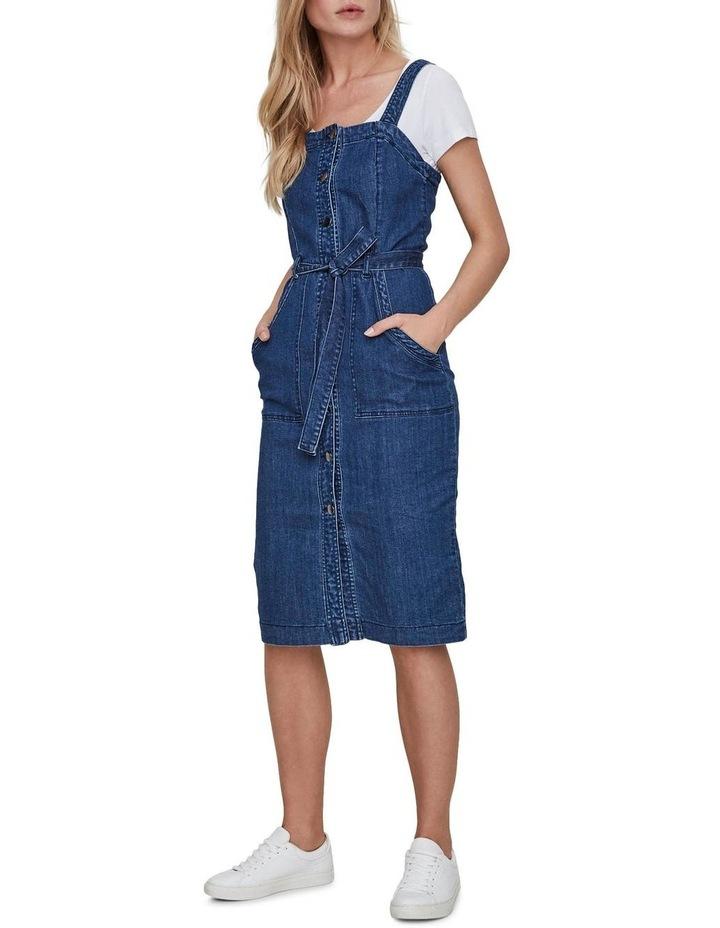 Julia Denim Dress image 2
