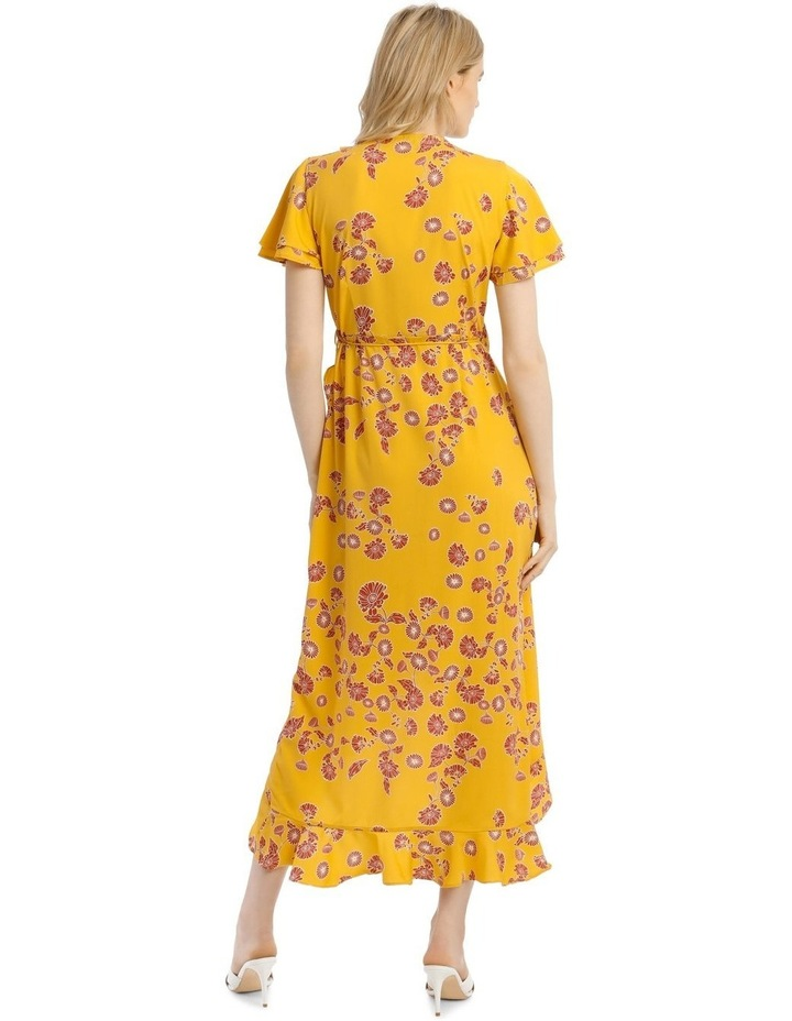 Henna Maxi Dress image 3