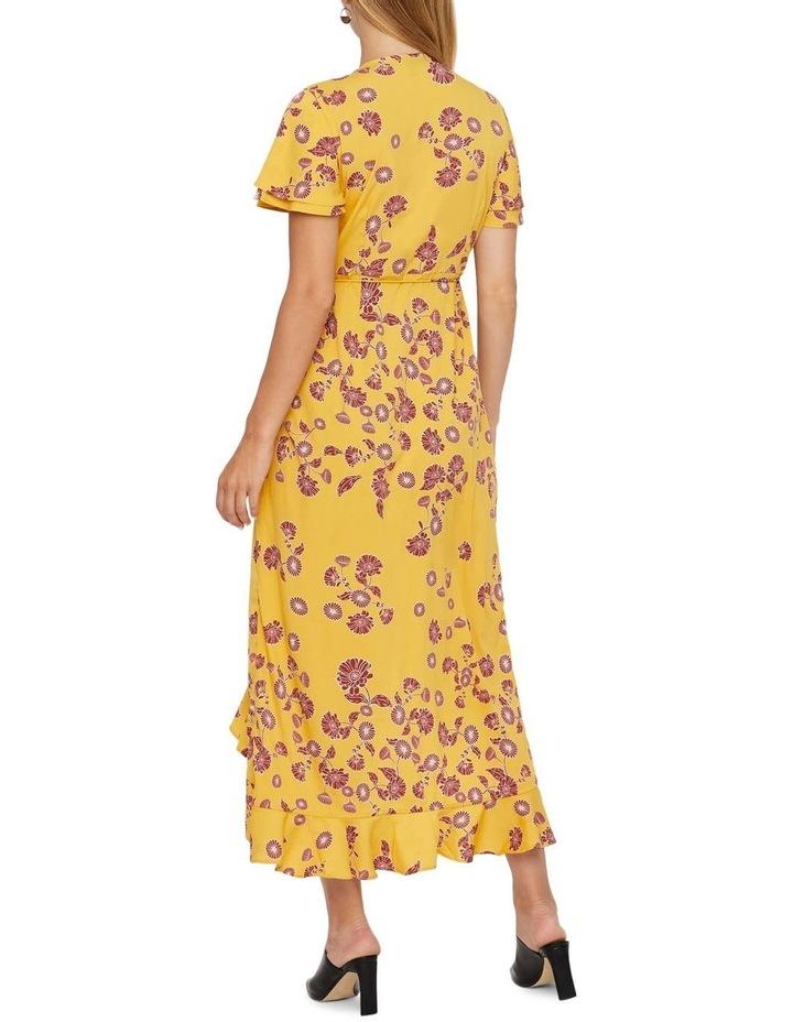 Henna Maxi Dress image 5