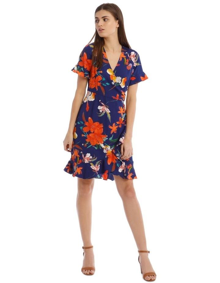 Amsterdam Wrap Dress image 1