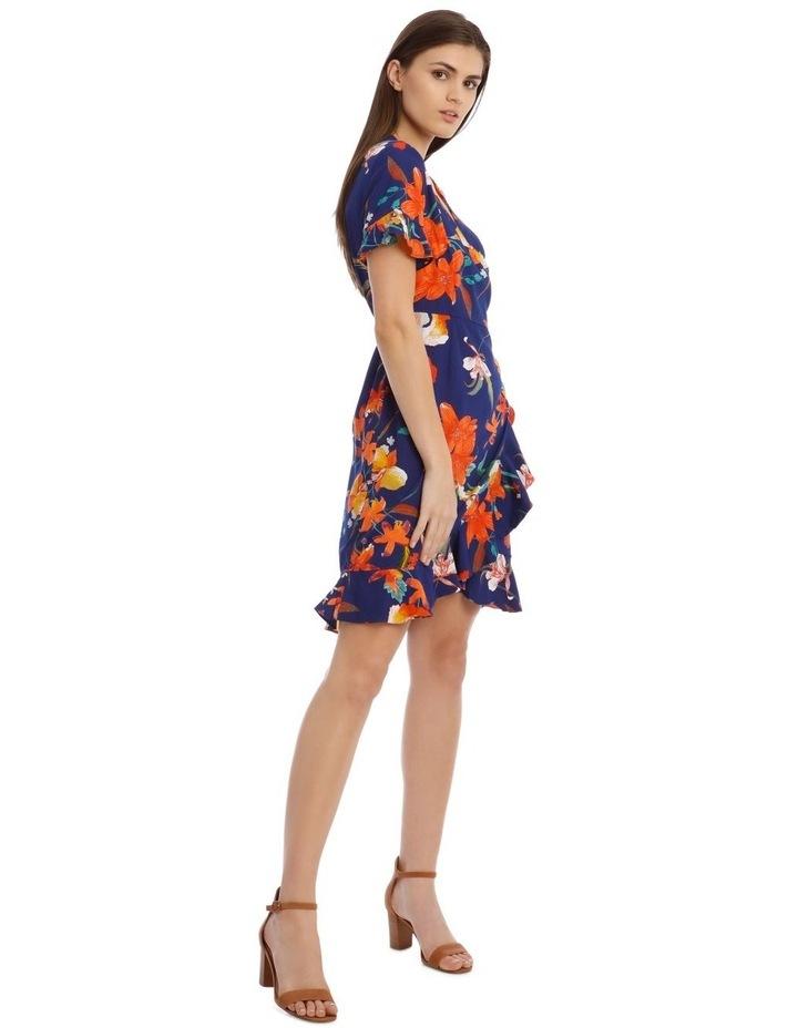 Amsterdam Wrap Dress image 2