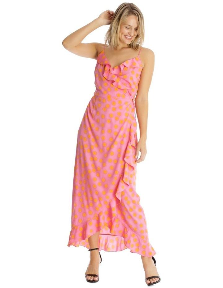 Henna Singlet Dress image 1