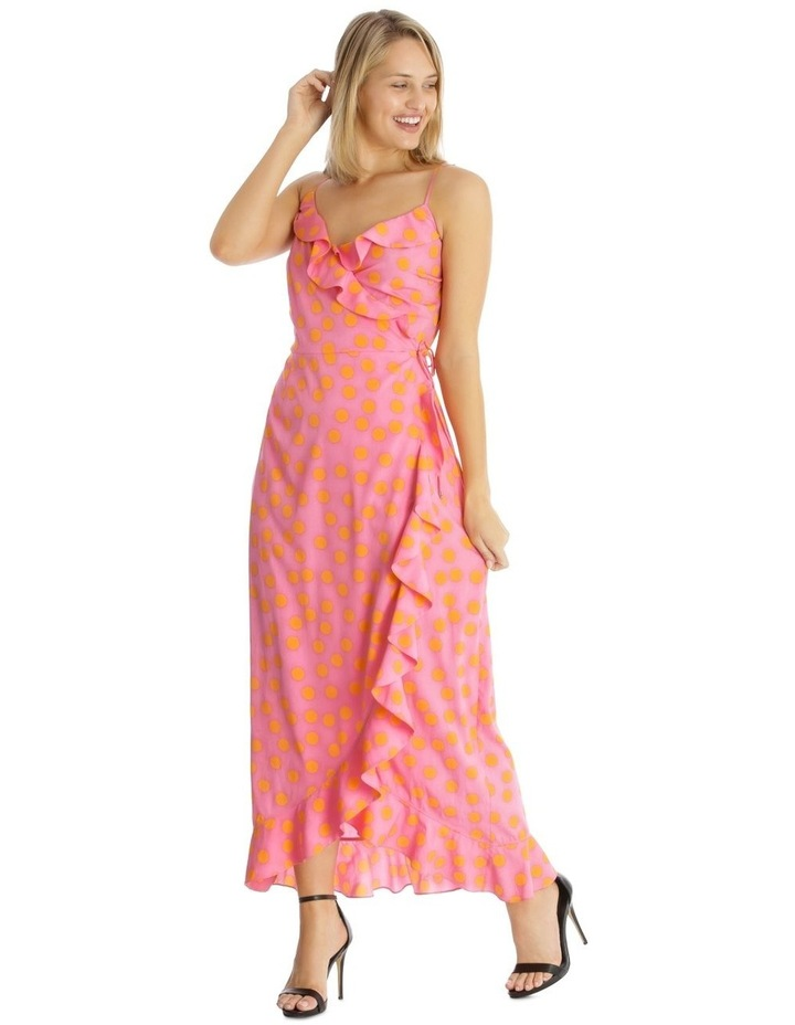 Henna Singlet Dress image 2