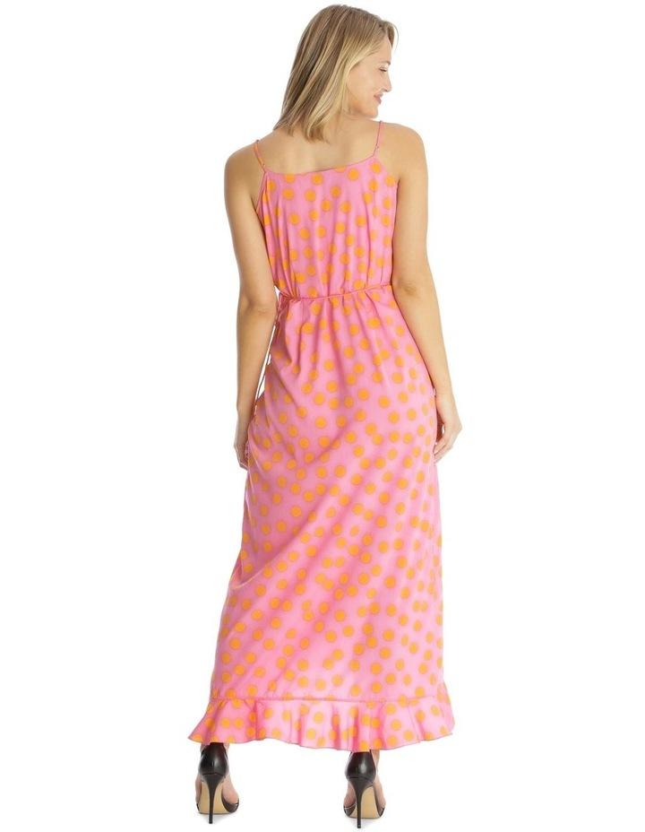 Henna Singlet Dress image 3