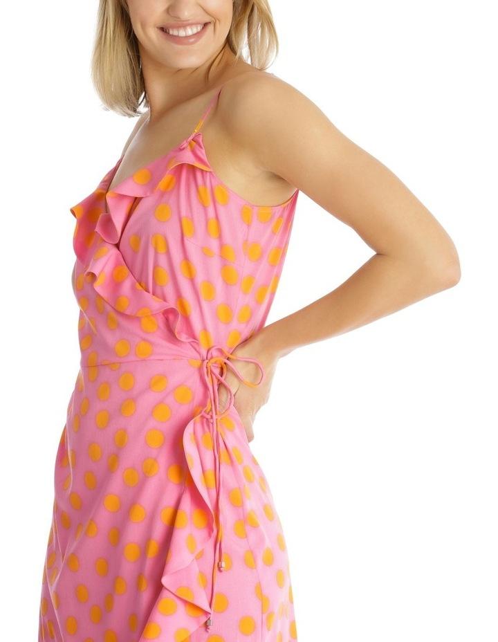 Henna Singlet Dress image 4