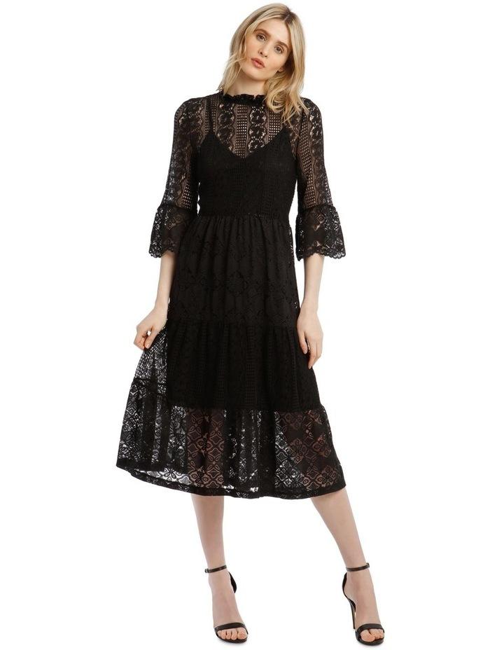 Mary Lace Dress image 1