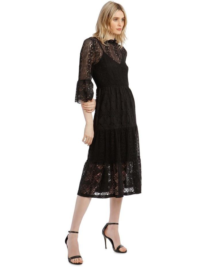 Mary Lace Dress image 2