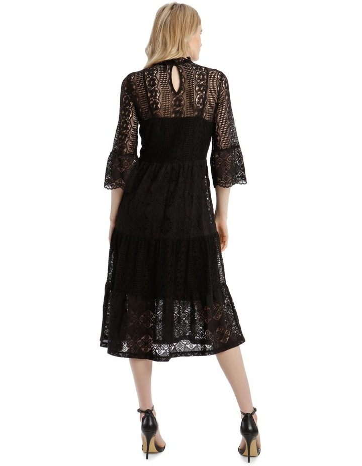 Mary Lace Dress image 3