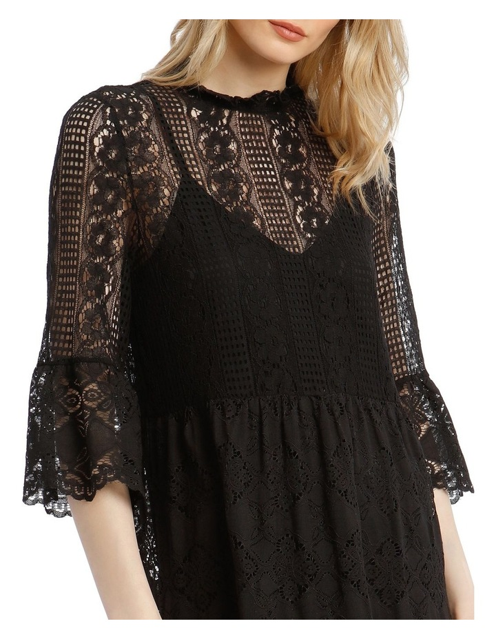 Mary Lace Dress image 4