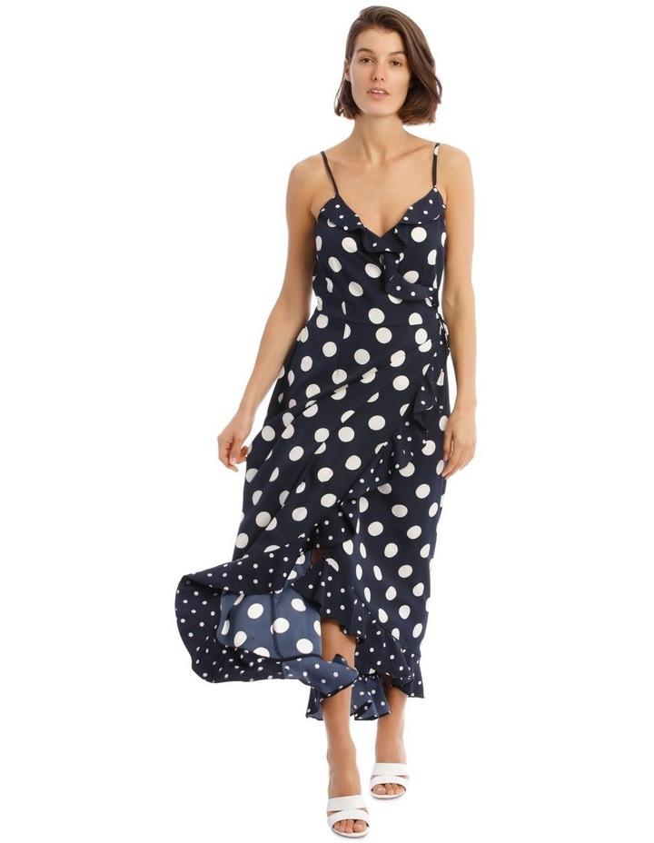 Hanna Wrap Dress image 1