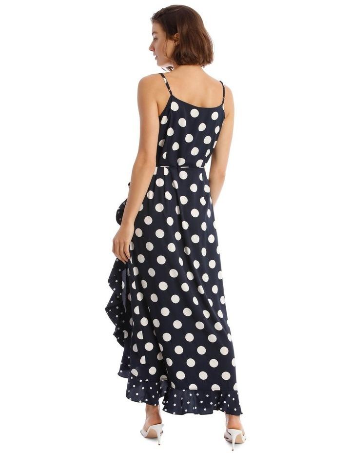 Hanna Wrap Dress image 3